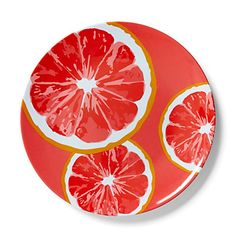 Just fell in love with the Citrus Fruit Melamine Dinner Plate for $12 on C. Wonder! Click on the image and receive 20% off your next full-price purchase and find something you love too!
