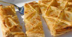 Très bon dessert ! Pas trop sucré et vite fait si on utilise une pâte en feuille déjà abaissée.   Attention si vous faites la recett...