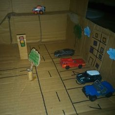 Today activity #cars parking
