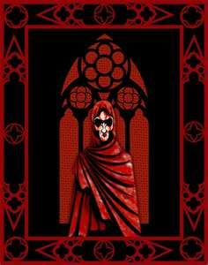 The masque of the red death essay