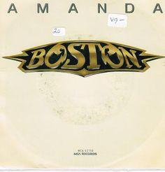 Boston Amanda 7:Inch