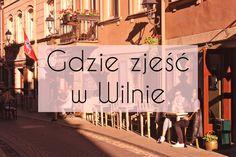 Gdzie zjeść w Wilnie Company Logo
