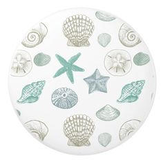 #custom #beach themed #gift #design by #peacefuldreams #podart -  sea shells