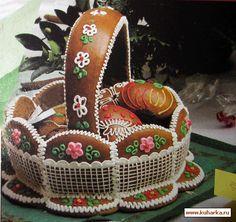 Объемные пряники Edible Cookies, Easter Cookies, Fun Cookies, Cake Cookies, Peter Rabbit Cake, Bee Cupcakes, Paint Cookies, Cookie Tutorials, Cookie Box