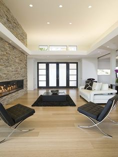 Country Modern Living Rooms Design, Pictures, Remodel, Decor and Ideas - page 5