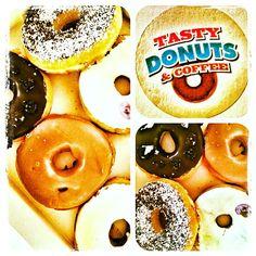 #frankfurt - tasty donuts