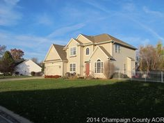 Prestigious Home with 4 Bedrooms, 3 Baths, over 2500 Sq. Ft. https://www.centralillinoishomes.info/listing/2145012-510-s-harrison-st-philo-il-61864/