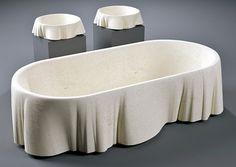 Best bathtub design I ever saw