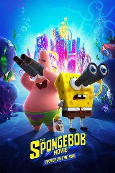Clancy Brown, Films Hd, Comedy Films, Bill Fagerbakke, Tom Kenny, Pet Snails, Movie Color Palette, Film Streaming Vf, Version Francaise