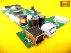 Placa Lógica Impressora Multifuncional Hp Photosmart C3180 - R$ 49,99 no MercadoLivre