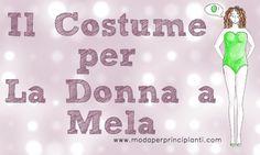 Il costume per la Donna a Mela