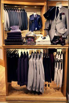 Future closet