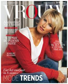 Hair Loss Remedies Haircuts Trends 2018 Anouk Smulders cover Vrouw Telegraaf 26 februari 2016 - Haircuts Trends Anouk Smulders cover Vrouw Telegraaf 26 februari 2016 Discovred by : Laurette Murphy Cute Haircuts, Cute Hairstyles For Short Hair, Short Hair Cuts, Short Hair Styles, Bob Hairstyles, Haircut Trends 2017, Sassy Hair, Hair Color And Cut, Trending Haircuts