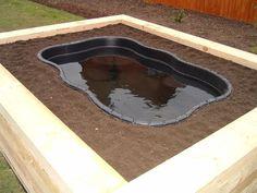 New raised pond | Garden World Discussions