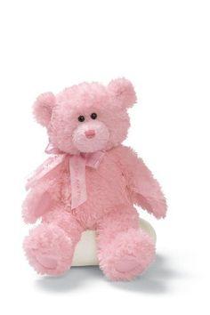Marcia Pink 12 inch - Gund Toys by Gund, http://www.amazon.com/dp/B001IYQNBW/ref=cm_sw_r_pi_dp_XGtSpb07RG9SC