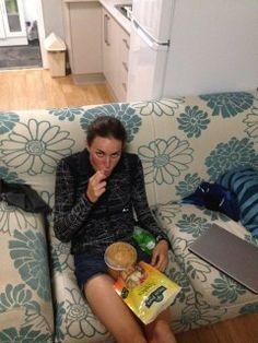 A day of eating with Gwen Jorgensen, professional triathlete. Gwen Jorgensen, Triathlon Women, Having A Baby Boy, Rio Olympics 2016, Triathlon Training, Bike Run, Food Diary, Eat, Fitness