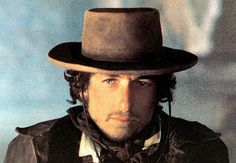 Bob Dylan, the Mad Hatter, Western Sizzler