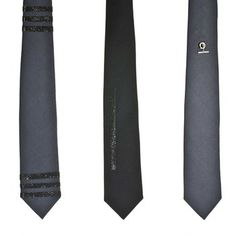 Men's Ties. Title of Work ties combine exquisite quality, classic style and edgy details for discerning dressers.  $188.00