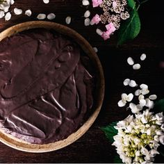 Sacherova torta - Sacher Tart  - Sacher Torte