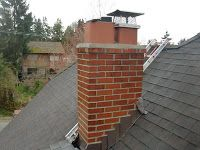 read our blog to find out the signs your chimney needs to be cleaned #chimneycleaning