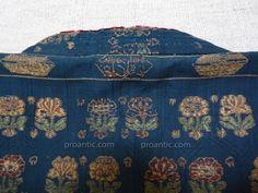 Vêtement Perse En Brocart époque 18e, Safavides - vêtements et costumes anciens