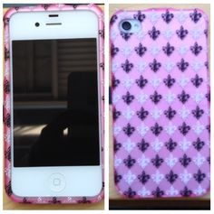 I'm thinking about selling my iPhone case..any takers? Lol
