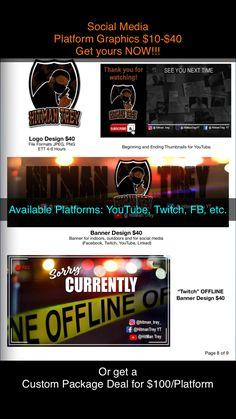 Social Business Graphics Business Graphics Social Media Banner Social Media Design