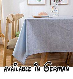B077MN8MPH : WFLJL Tischdecke Wasserdicht Flachs Farbe Haushalt Hotel Tuch Couchtisch Esstisch Hellblau 120 X 120cm. frisch und einfachkönnen Sie sich entspanneneine entspannende und angenehme Atmosphäre schaffen.. Bei der Gestaltung und Beschaffung von zeitgenössischen Haushaltsartikelnständig auf der Suche nach neuenoriginellen und schönen Wohnstil.. Wenn Sie mit unseren Produkten zufrieden sindbitte geben Sie mir eine gute Bestätigungnicht zufriedenbitte kontaktieren