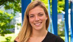 Rebecca, ricercatrice a soli diciotto anni