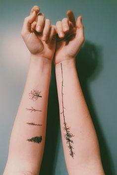 Tatto three