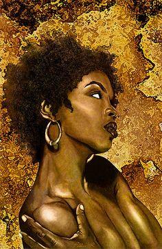 Lauryn Hill will always be the truest female MC in my eyes. Lauryn Hill, come back! Black Girl Art, Black Women Art, Art Girl, Art Women, Lauryn Hill, African American Art, African Art, African Paintings, American Girls