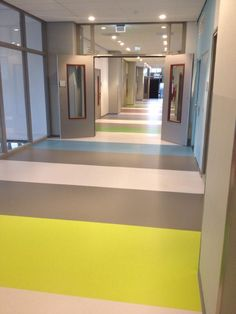 nora rubber flooring | nora Systems, Inc.