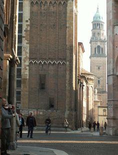 Tra Duomo e San Giovanni