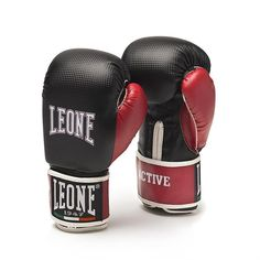 """Active Lady"" Boxing Gloves GN076 - Boxing Gloves - Gloves - Leone 1947 Store"