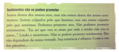 Novamente Rubem Alves!!! Adoro...