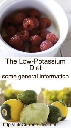 """The Low-Potassium Diet – Life Currents. Includes """"What is potassium and what does it do? Whats good to eat? What foods are low in potassium? Recipes Links and lots of info! Kidney Recipes, Diabetic Recipes, Diet Recipes, Healthy Recipes, Pre Diabetic, Kidney Foods, Healthy Foods, Davita Recipes, Healthy Heart"""