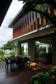 Sentosa Cove Singapore - Luxury Waterfront Homes