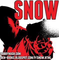 SNOW IS BACK! I am excited to announce that Abraham Snow is once again on the case as my digest novella, SNOW FALLS moves to BEN Books beginning January 2017. The long-awaited sequel, SNOW STORM debuts February 2017 with more Snow adventures scheduled to premiere in 2017 as well. You can learn more about SNOW athttp://ben-books.blogspot.com/p/snow.htmlandwww.bobbynash.com