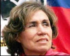 Heroínas: Gladys del Carmen Marín