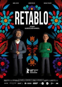 Directed by Alvaro Delgado Aparicio. With Magaly Solier, Amiel Cayo, Junior Bejar, Mauro Chuchon. Segundo Paucar, wants to become a master story-box maker just like his father to carry on with the family legacy. Anthony Russo, Joe Russo, Mike Colter, Jason Clarke, Kathryn Newton, Rami Malek, Mark Ruffalo, Kate Winslet, Film Dc Comics