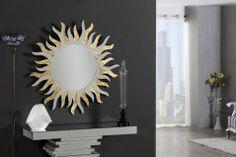 Espejo cristal LAUBLE sol