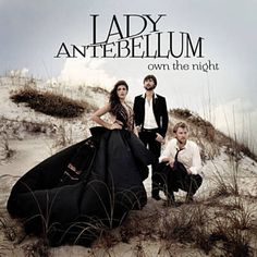 Just A Kiss - Lady Antebellum