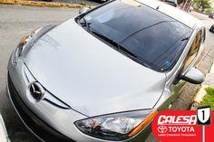 #Mazda2 2011