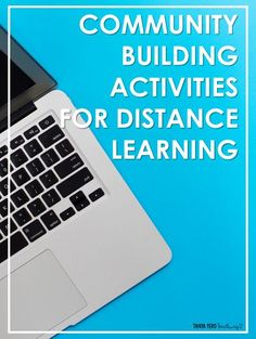 Read about 5 activities to do during the first week of distance learning or remote learning. Establishing a strong classroom community is important for every back to school season and this year is no different. Learn about five teambuilding activities for upper elementary that your students will surely love!