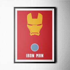 Iron Man #poster #print #minimal #blackandwhite #scandinavian #nursery #minimalist #kidsroom #posters #prints #geometric #quote #quotes #quoteprint #wallart #decor #home #gift #homedecor #decoration #design #illustration #nordic #creative #buy #valentine #holiday #halloween #christmas #posterart #printart #giclee #fineart #artprints #northshire #movies