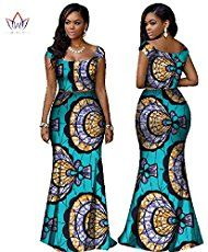 Image of BRW 2017 African Print Two Piece Set Dashiki African Clothes for Women Bazin Square Collar Sleeveless Crop Skirt and Top Latest African Fashion Dresses, African Dresses For Women, African Print Dresses, African Print Fashion, Africa Fashion, African Attire, African Wear, African Women, African Clothes