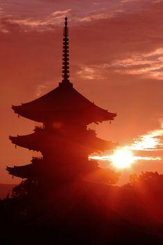 Toji-temple,Kyoto