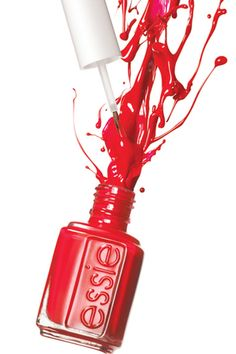 Essie Timeline by Essie. Learn the history of the best nail polish, nail lacquer, nail art & professional nail makeup colors for beautiful at home manicures. Best Nail Polish, Nail Polish Trends, Essie Nail Polish, Essie Colors, Nail Colors, Colours, Business Nails, Wooden Furniture Legs, Usa Nails