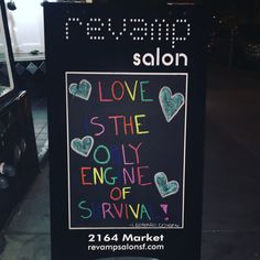 """Putting healing energy and unity to our communities in honor of Leonard Cohen. ❤️❤️ """"Love is the only engine of survival"""" -L. Cohen ❤️ #leonardcohen #sanfrancisco #love #oribe #oribeobsessed #7x7sf #refinery29 #ilovemyjob #hair #hairdresser #regram #sfhairstylist #lbp #regram #refinery29"""