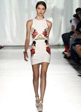 Mercedes-Benz Fashion Week : Spring 2014
